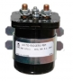 #586 series, 48-volt, 4 terminal solenoid with silver contacts
