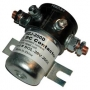 6-volt, 200 amp, 4 terminal solenoid with silver oxide contacts